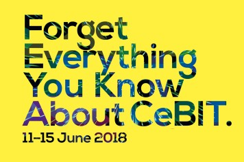 Forget everything you know about CEBIT