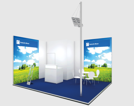 Stand Premium Hannover Messe