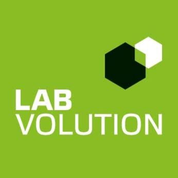 logo salon labvolution