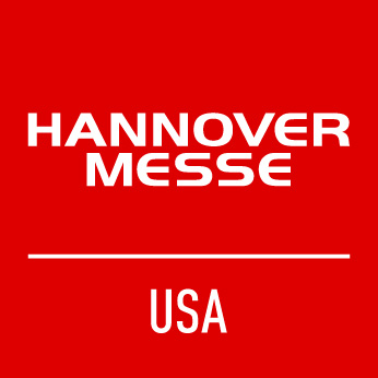 logo Hannover Messe USA